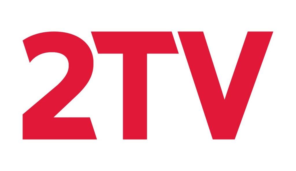 2TV logo